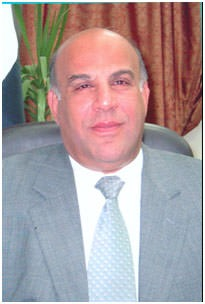 الاستاذ الدكتور/ عبد القوى أحمد مختار خليفة