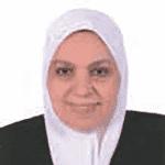 الأستاذة / فاطمة ابراهيم بدر