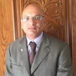 الدكتور/ مصطفي محمد عبد المنعم عشماوي