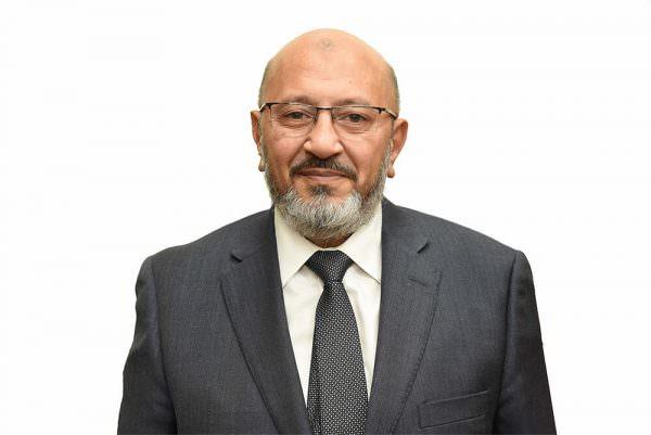 المهندس/ حسن حسني تهامي الفار