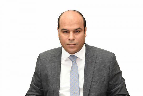 الأستاذ/ محمد عادل عبد المجيد