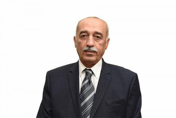 الدكتور/ أسامة حمدي عبد الواحد